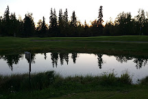 Anchorage Golf Course, Anchorage, United States
