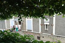Musee Maurice Ravel, Montfort-l'Amaury, France