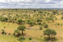Tarangire National Park, Tarangire National Park, Tanzania