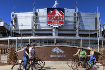 Mile High Bike Tours, Denver, United States