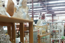 New Berne Antiques and Collectibles, New Bern, United States