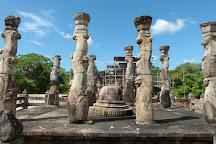 Hatadage, Polonnaruwa, Sri Lanka