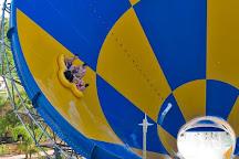 Six Flags Hurricane Harbor, Jackson, United States