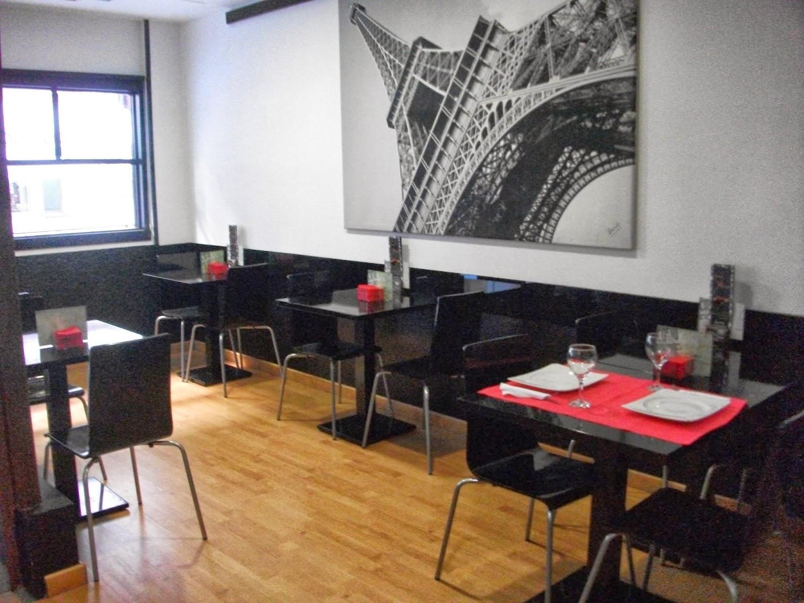 El Guino - Cafe & Tapas