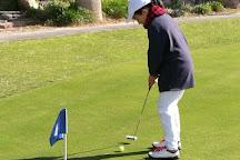 Aloha Golf Club, Marbella, Spain