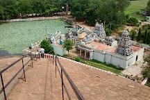 Samanar Hills, Madurai, India