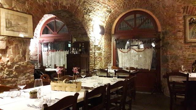 Antica Hosteria del Vino Buono