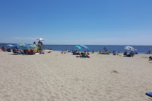 Corey Beach, Blue Point, United States