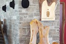 Megalomaniac Winery, Vineland, Canada