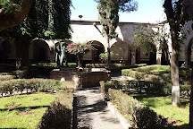 Conservatorio de las Rosas, Morelia, Mexico