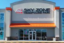 Sky Zone Trampoline Park, Daytona Beach, United States