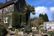 York Gate Garden, Leeds, United Kingdom