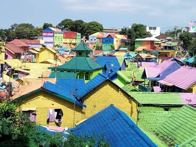 Kampung Tridi