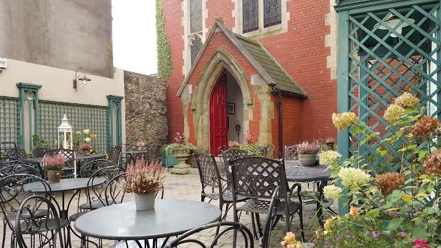The Church Restaurant