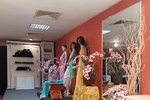 Kuala Lumpur Craft Complex, Kuala Lumpur, Malaysia