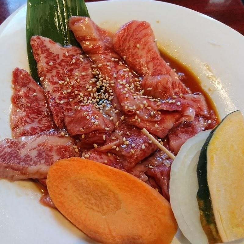 焼肉 万福 (寿楽店名変更)