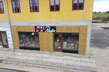Sporvejsmuseet Skjoldenaesholm, Ringsted, Denmark