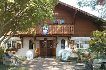 Maple Leaf Cheese and Chocolate Haus, New Glarus, United States
