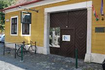 Imre Varga Collection, Budapest, Hungary