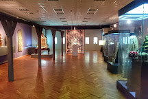Museum of Jewish History and Culture of Belarus, Minsk, Belarus