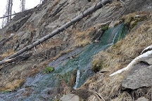 Rainbow Hot Springs, Pagosa Springs, United States