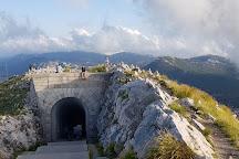 Lovcen National Park, Cetinje Municipality, Montenegro