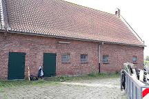 Museum Aan de Ijzer, Diksmuide, Belgium