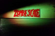 Zombie Escape, Rome, Italy