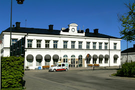 Станция   Karlskrona Central