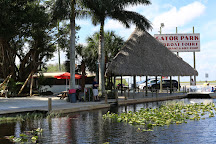 Gator Park, Miami, United States