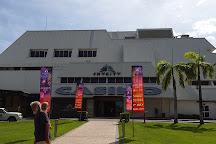 Skycity Darwin Casino, Darwin, Australia