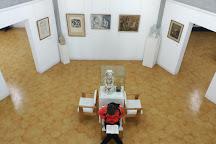 Museo Carlos Maside, Sada, Spain