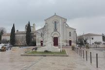 Ecomusee de la Crau, Saint-Martin-de-Crau, France