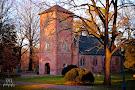 St. Luke's Historic Church & Museum