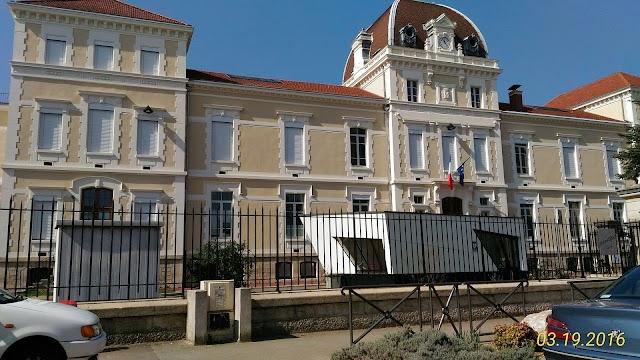 Lycée Frédéric Fays