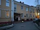 Сервисный центр ОМРОН, Старопименовский переулок на фото Москвы