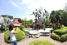Suroboyo Monument, Surabaya, Indonesia
