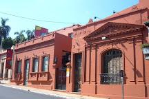 Centro Cultural de Espana Juan de Salazar, Asuncion, Paraguay