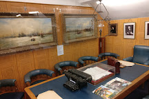 The National Gas Museum, Leicester, United Kingdom