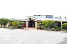Morish Nuts, Herne Hill, Australia