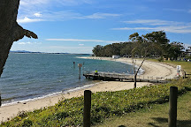 Little Beach Reserve, Nelson Bay, Australia