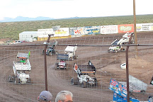 Southern New Mexico Speedway, Las Cruces, United States