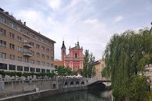 Ljubljana Free Tour - Ljubljana Communist Tour, Ljubljana, Slovenia