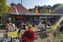 Three Country Border, Aachen, Germany