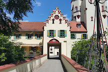 Schloss Kaltenberg, Geltendorf, Germany