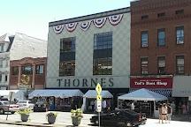 Thornes Marketplace, Northampton, United States