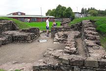 Caerleon Roman Baths, Caerleon, United Kingdom