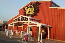Simonian Farms, Fresno, United States