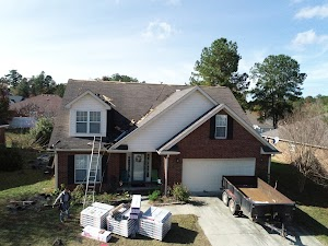 South Point Roofing & Construction, Inc.