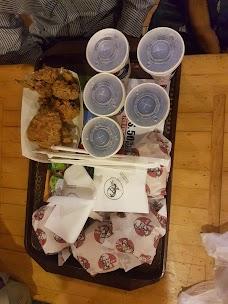 KFC Muree murree